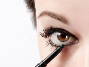 How Make Your Own Eyeliner At Home