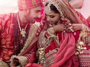 Deepika Ranveer Wedding Deepika S Traditional Dupatta