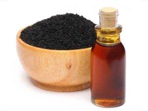 How Use Black Seed Oil Hair Growth