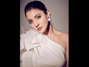 Anushka Sharma S White Dress Photoshoot