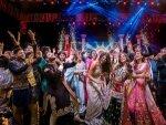 Priyanka Nick S Desi Sangeet Outfits Their Sangeet Ceremony