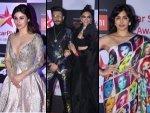 Celebs Fashion At Star Screen Awards 2018 Mumbai