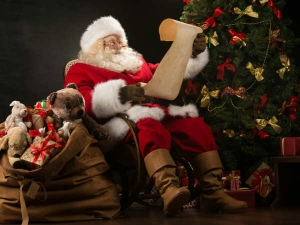 Great Life Lessons From Santa