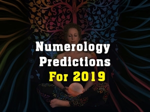 Numerology Predictions For 2019