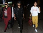 The Best Celeb Airport Looks