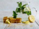 Benefits Of Honey And Lemon Water