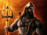 Sasakti Shiva Navakam Lyrics And Meaning