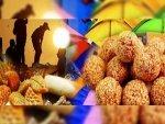 Reasons Why Is Makar Sankranti Celebrated
