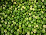 Brussels Sprouts Nutrition Benefits Recipes