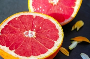 Pomelo Nutrition Benefits Recipes
