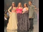 Bhumi Pednekar Karan Johar Isabelle Kaif S Showstopper Looks