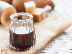 Yacon Syrup Nutrition Benefits Recipes