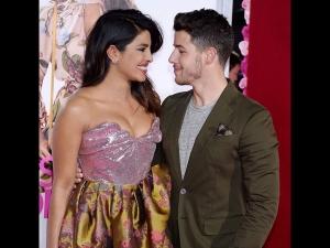 Priyanka Chopra A Vivienne Westwood Gown Isn T It Romantic Premiere