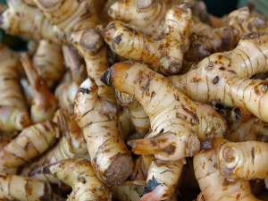 Galangal Nutrition Benefits Recipes
