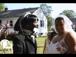 Woman Married A Zombie Doll And Plans To Raise Kids Along With It