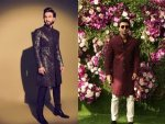 Men S Fashion At Ambani S Wedding Festivities