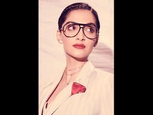 Sonam Kapoor A Boss Lady Avatar A Photoshoot