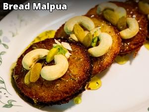 Bread Malpua