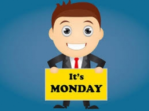 Easy Ways To Fight Your Monday Blues