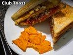 Club Toast