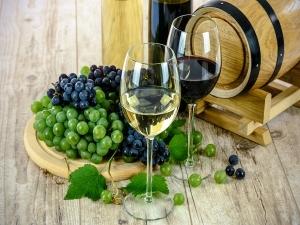 Red Wine Vs White Wine Which Is Healthier