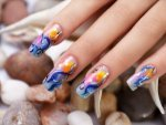 Nail Art Tools For Your Nail Art Kit