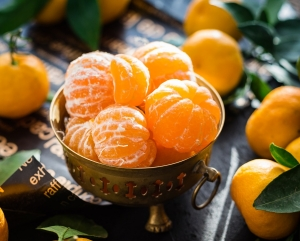 Orange Seeds Nutrition And Benefits