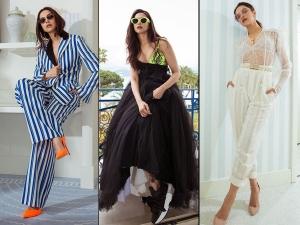 Deepika Padukone Flaunts Three More Outfits And Looks