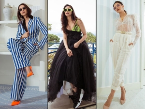 Deepika Padukone Flaunts Three More Outfits And Looks