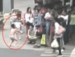 Mum Strips Her Son In Public For Touching His Classmate S Bottom