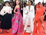 Best Dressed Divas On Day Eighth Of Cannes