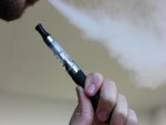 Health Risks Of E Cigarettes
