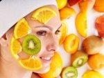 Homemade Fruit Face Packs