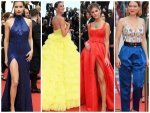 Best Dressed Divas On The Day Nine Of Cannes