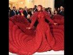 Cardi B In A Thom Browne Gown At Met Gala