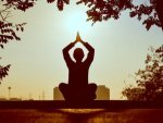 Yoga Poses For Back Pain Relief