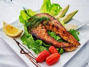 Health Benefits Of Eating Fish