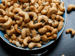 Cashew Nuts Nutrition Benefits Recipes