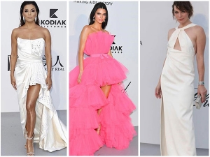 Best Dressed Divas On Day 10 At Amfar Gala At Cannes