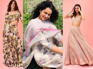 Bollywood Divas In Modern And Festive Ethnic Outfits