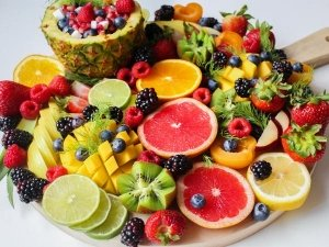 Fruits For Diabetic Patients