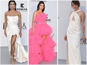 Best Dressed Divas On Day 10 At Amfar Gala At Cannes 2019