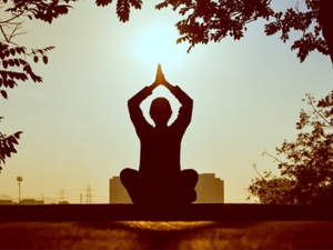Yoga Asanas To Treat Asthma