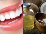 Benefits Of Coconut Oil For Teeth And How To Use