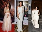 Bollywood Celebs In White Outfits For Eid Fashion Inspiratio