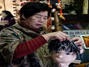 Dolls Outnumber Humans In A Village In Japan