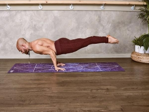 Yoga Poses To Boost Male Fertility