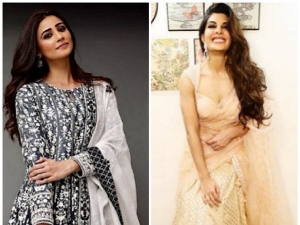 Bollywood Divas In The Latest Traditional Outfits