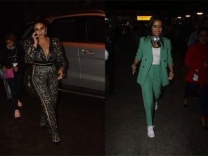 Bollywood Divas Wowed Us In Sassy Pants