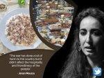 War Ravaged Syrias Superlative Culinary Tradition